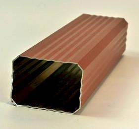Bajante Reforzada 2x3 60x80 mm