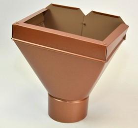 Caja Colectora - 100 mm