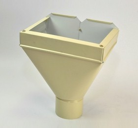Caja Colectora - 80 mm