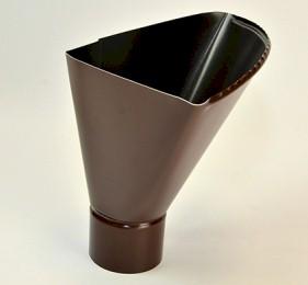Caja Colectora Esquina - 80 mm