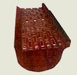 Rejilla Protectora Canalón 325-380 y Clásico