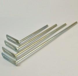 Separador Canalón 150mm / 200 mm / 250 mm / 300 mm