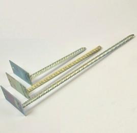 Separador Canalón 150-8 Corrugado / 200-8 Corrugado / 300-8 Corrugado